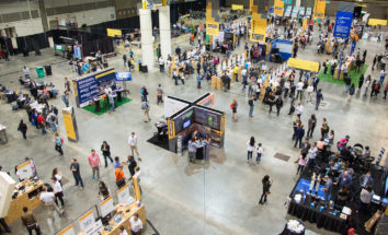 5 Tips To Create a Solid Trade Show Marketing Strategy