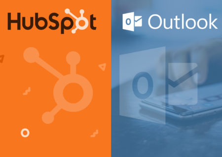 Integration with Hubspot and Outlook